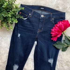 Hudson Jeans Jeans - Hudson Krista Super Skinny Jeans
